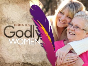 godly women